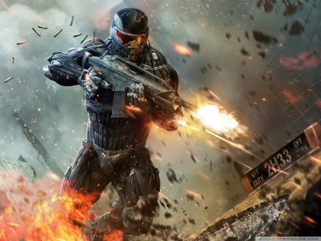 Do Games Damage The Mind?