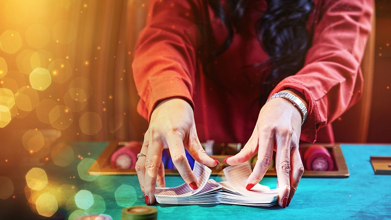While playing online slot games, learn to recognize and avoid these mistakes.