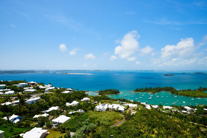 Explore Bermuda in 2021 for an Elite Experience