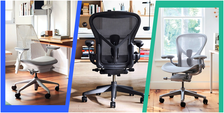 What Chairs fit your Employees to Work Comfortable