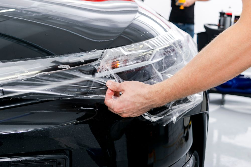 What is the Need of a Car Protection Film?