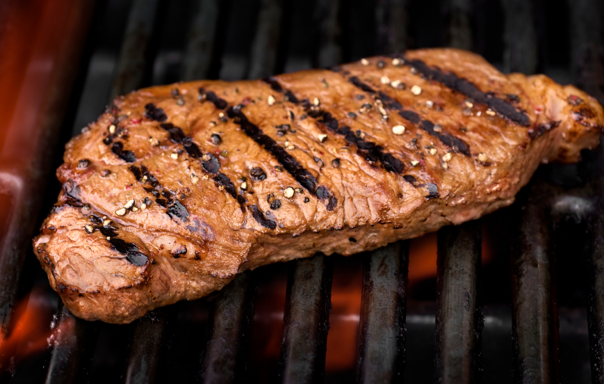 Some great Health Benefits from intake of tomahawk carne
