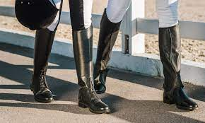 Best ways to buy riding boot with their advantages