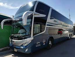 Benefits of Traveling in Mexico By Bus