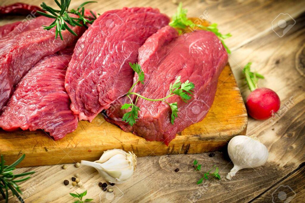 The Benefits of Buying Meat From Reputable Online Sellers