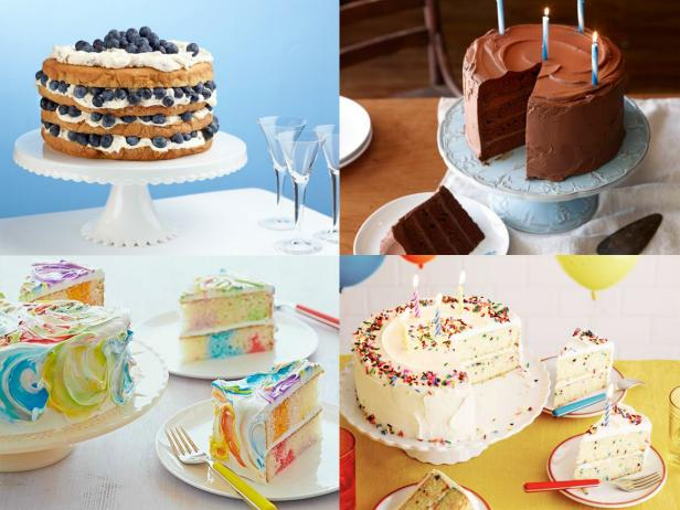 Amazing Cakes To Order For Any Occasion