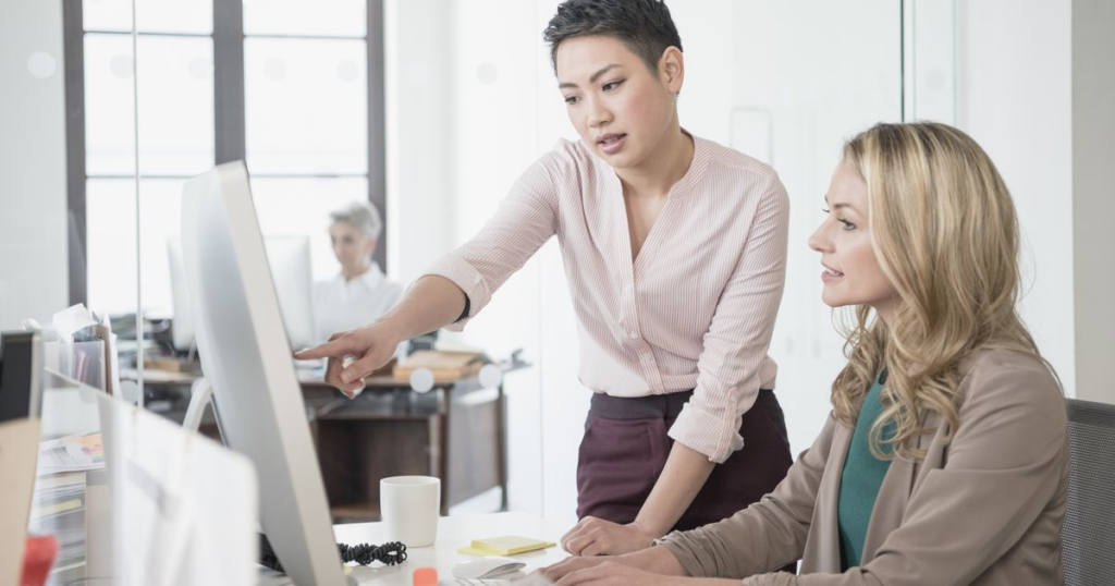 Finding a Mentor: What to know?