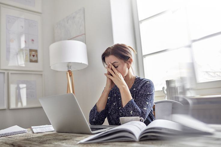 5 Ways Effective Leaders Manage Stress