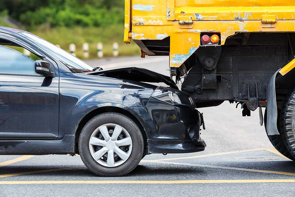 Where To Get A Truck Accident Attorney To Represent Your Case In Denver