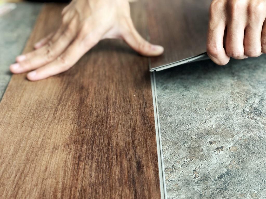 PVC flooring: A Guide