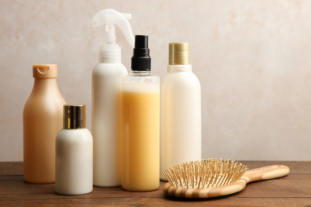 How To Choose A Hairstyling Product