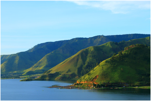 One of The Traditions in Lake Toba That Attracts Tourist: Horja Bius