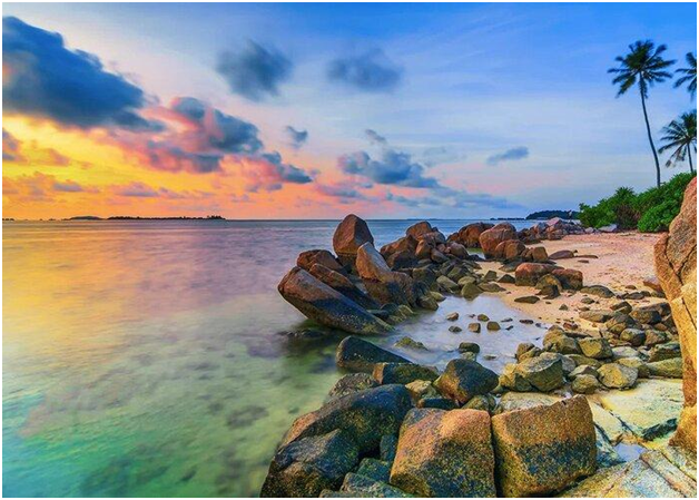 Revealing The History and Specialities of Bintan Island