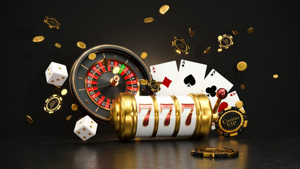 Win Money By Using Free Credit Wheel And IDNPLAY