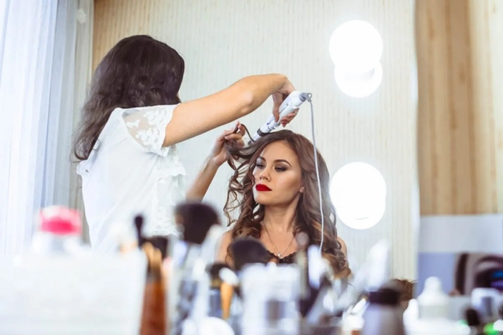 Hair Salon Can Prep You For Summers With These Services