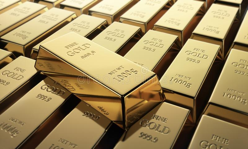 Tips for Selling Your Gold for Cash