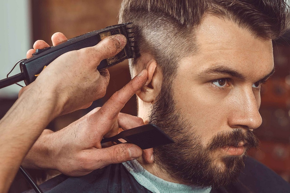 What Your Barber Should Know Before Giving You A Haircut?