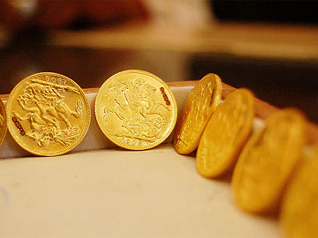 5 Things to Know About Investing in Gold Funds in India