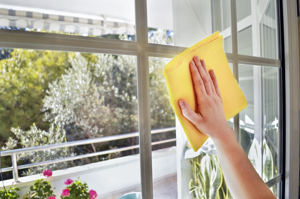 Here Are The Vital Reasons For On-Time Window Cleaning In NY!