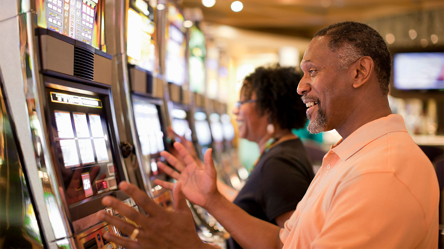 More Bonuses and Deals from Online Slot Machines