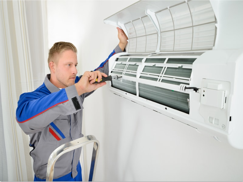 What Is Involved and How Often to Conduct Aircon Servicing?